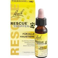 BACH ORIGINAL Rescue Pets Tropfen   10 ml    PZN 5480507