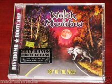 Witch Meadow: Cry Of The Wolf - When Midnight Calls, Down Eternity's Hall CD NEW