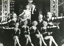 ELEANOR POWELL ROBERT TAYLOR BROADWAY MELODY  1936 VINTAGE PHOTO R70 #10
