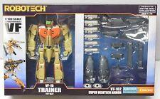 Toynami Robotech VF-1D Trainer VT-102 Super Veritech Armor NIP
