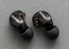 Origial Shure SE215 Speaker Driver_Left & Right Drivers (Black)
