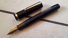 Stylo plume vulpen fountain pen fullhalter penna SHEAFFER FLAT TOP nib 鋼筆