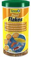 Tetra Pond Flakes 1 Liter Teichfischfutter
