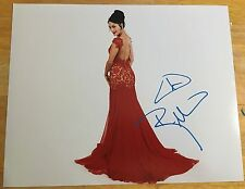Brie Bella Signed 8x10 Photo Total Divas WWE The Bella Twins Wrestling Proof NXT