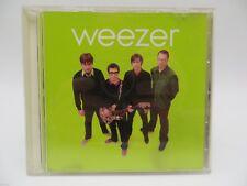 Weezer (Green Album) by Weezer CD