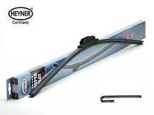 AUDI A2 1999-2001 alca windscreen wiper blade 28'' 12mm large hook!