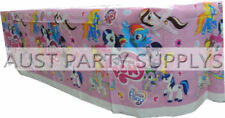 Unbranded My Little Pony Party Tableware & Serveware