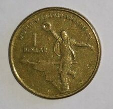 Australian One Dollar coin year 2005 World War 1939-1945 Peace Collectable