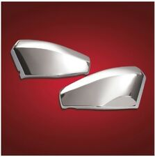 Honda VTX1300 C, R/Retro, S, & T/Tourer - (left & right) Chrome Side Covers PAIR