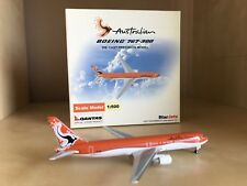 Australian Airlines Boeing 767-300 1:500 Scale Model By Starjets
