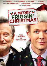 NEW A Merry Friggin' Christmas DVD FREE SHIPPING!!!