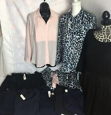 Talbots Wholesale Clothing Lot All New With Tags 22 Pieces Retail $2800.00