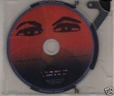 (L523) Helium Soul, Ten Ton Mother Love - DJ CD