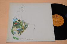 JONI MITCHELL LP LADIES.. 1°ST OPRIG ITALY 1976 NM ! UNPLAYED  GATEFOLD COVER