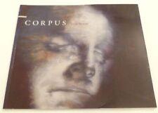 Tom Wood - Corpus   1997 ART EXHIBITION CATALOGUE