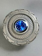 Stargate SG1 Clock Bronze Sculpture Collector Art Display Prop Replica Statue