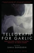 Telegraph for Garlic (2013, Paperback)