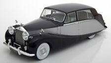 1:18 MCG Rolls Royce Silver Wraith Empress by Hopper 1956