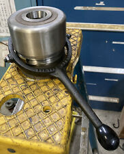 Zagar Lever 5c Collet Chuck 1 12 8 Tpi Metal Lathe Southbend Atlas Craftsman