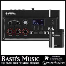 Yamaha EAD Electronic Acoustic Drums Module EAD10