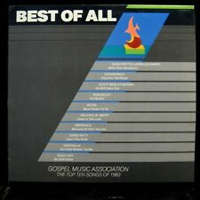 V.A Best of all - The top ten songs of 1983 - New Lp