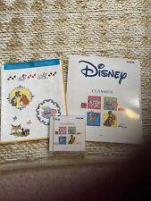 brother embroidery Card Disney Classics