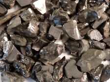 Elite Noble Shungite Small Pieces Bulk Wholesale 10 Grams