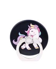Unicorn Phone pop holder finger ring