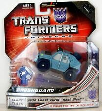 Transformers Universe Action Figure Vehicles