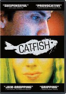 Catfish [DVD] NEW!