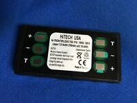 Hitech USA(Japan NiMh 7.2v2700mAh)For PSION/TEKLOGIX/MOTOROLA 7030 #19505 19515