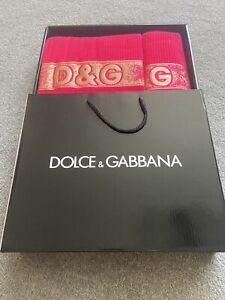 Dolce&Gabbana towel sets