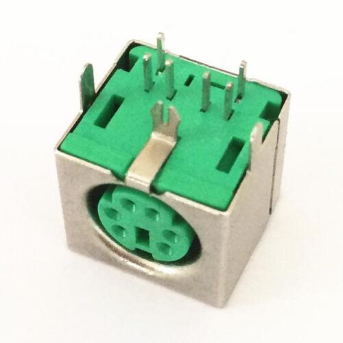 Info 1 X Mouse Generic 6 Pin Mini Din Ps 2 Style Travelbon.us