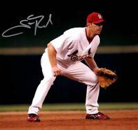 Scott Rolen Autographed Signed 8x10 Photo ( Cardinals ) REPRINT