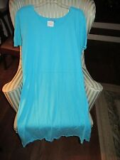 NWT FRESH PRODUCE100% COTTON  - SADIE STYLE DRESS ON LUNA..(3X)