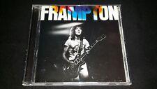 FRAMPTON REMASTER BY PETER FRAMPTON CD 2000 UNIVERSAL MUSIC 11 TRACKS SONGS DISC
