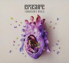 ERASURE - Tomorrows World CD * NEW & SEALED *