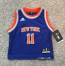 Frank Ntilikina New York Knickerbockers Adidas Toddler Jersey!  New. 2T. Knicks.