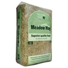 Pillow Wad Small ANIMALl Meadow Hay Large 2.25kg