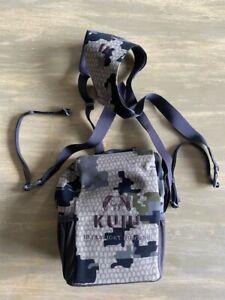 Brand New in Bag! Kuiu Bino Harness Verde 2.0 camo Size XL