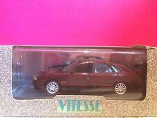 VITESSE SUPERBE RENAULT SAFRANE 1993 BACCARA V6 NEUF EN BOITE 1/43 D8