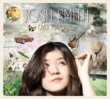 Josh Smith - Over Your Head [New Vinyl]