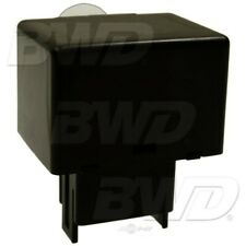 Hazard Warning and Turn Signal Flasher-Flasher BWD FC634