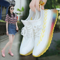 Womens Sneakers Athletic Tennis Shoes Casual Training Outdoor Running Sport Shoe