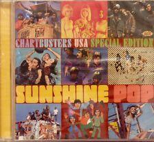 CHARTBUSTERS - Sunshine Pop - 26 VA Tracks