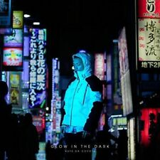 KUTS DA COYOTE-GLOW IN THE DARK-JAPAN CD F30