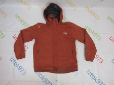 The North Face Men's HyVent Outdoor Proof Hooded Jacket sz M