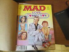 VINTAGE MAD Magazine # 328 JUN 94 - LOVE CONNECTION