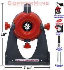 Manual Copper Wire Stripper Stripping Machine The Authentic Wire Stripper 210