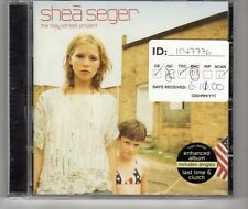(HG978) Shea Seger, The May Street Project - 2000 CD